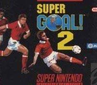 Обложка Super Goal! 2