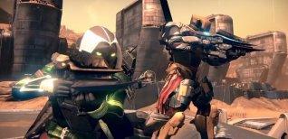 Destiny: The Dark Below. Видео #2