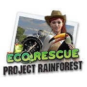 Обложка EcoRescue: Project Rainforest