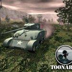 Скриншот Toon Army – Изображение 1