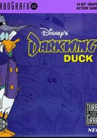 Обложка Darkwing Duck