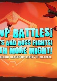Обложка Might & Mayhem