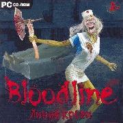 Обложка Bloodline