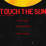 Скриншот Touch The Sun – Изображение 7