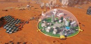 Surviving Mars. Геймплейный трейлер
