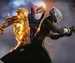 Destiny покидает PS3 и Xbox 360