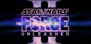 Star Wars: The Force Unleashed 2. Видео #6