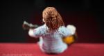 Ведущий дизайнер Naughty Dog  связала куклу Элли из The Last of Us 2 - Изображение 1
