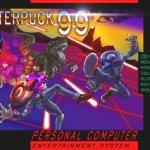 Скриншот ClusterPuck 99 – Изображение 8