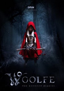 Woolfe: The Red Riding Hood Diaries