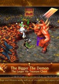 Mage And Minions – фото обложки игры