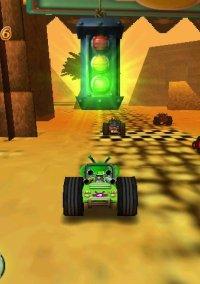 Обложка Gubble Buggy Racer
