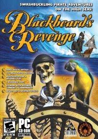 Обложка Blackbeard's Revenge