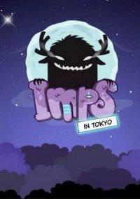 Обложка Imps in Tokyo