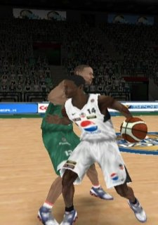 Planet Basket 2009 2010