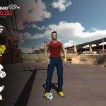 Скриншот Cristiano Ronaldo Freestyle – Изображение 3