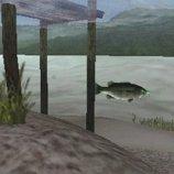 Скриншот Reel Fishing: The Great Outdoors