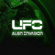 Обложка UFO: Alien Invasion
