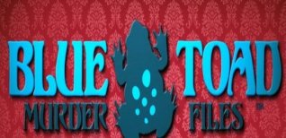 Blue Toad Murder Files: The Mysteries of Little Riddle. Видео #1