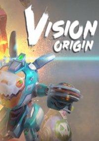 Обложка Vision Origin