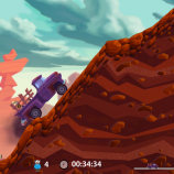 Скриншот Smuggle Truck