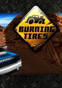 Обложка Burning Tires