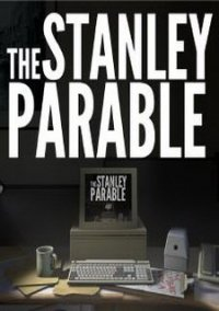 Обложка The Stanley Parable