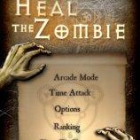 Скриншот Heal The Zombie