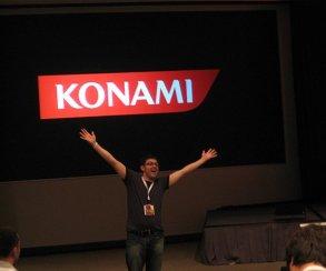 Источник: Konami не будет заниматься AAA, большие Metal Gear в прошлом