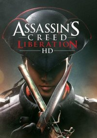 Обложка Assassin's Creed III: Liberation HD