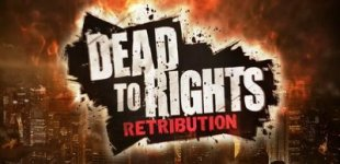 Dead To Rights: Retribution. Видео #1