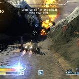 Скриншот After Burner Climax
