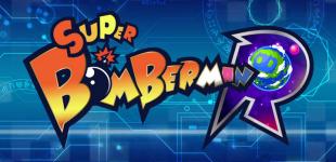 Super Bomberman R. Анонс для Nintendo Switch