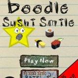 Скриншот Happy Doodle Sushi Smile