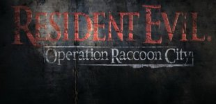 Resident Evil: Operation Raccoon City. Видео #8