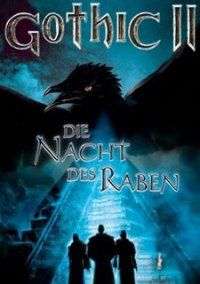 Обложка Gothic 2: Night of the Raven