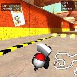 Скриншот TINcan! Race – Изображение 2
