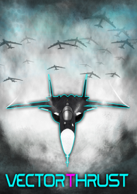 Обложка Vector Thrust