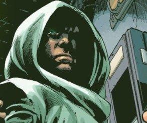 Похоже, мынаконец знаем, кто такой загадочный Мистер Озвкомиксах DC
