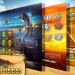 Скриншот Slots - Pharaoh's Way – Изображение 3