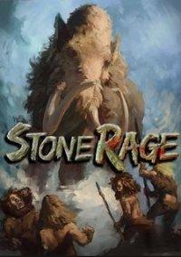 Обложка Stone Rage