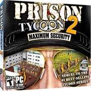 Обложка Prison Tycoon 2: Maximum Security