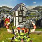 Скриншот Warhammer: Snotling Fling – Изображение 1
