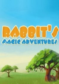Обложка Rabbit's Magic Adventures