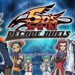 Скриншот Yu-Gi-Oh! 5D's Decade Duels – Изображение 13