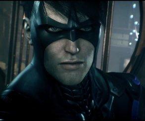 Arkham Knight: Combat AR Challenges теперь можно пройти семью героями