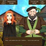 Скриншот Spirited Heart Girl's Love – Изображение 1