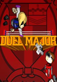 Обложка Duel Major