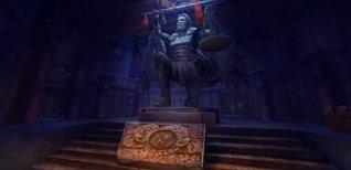 Enigmatis 3: The Shadow of Karkhala. Релизный трейлер