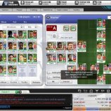Скриншот FC Manager